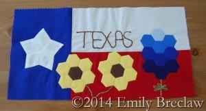 Texas block web