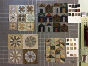 Cathy Slovensky's projects