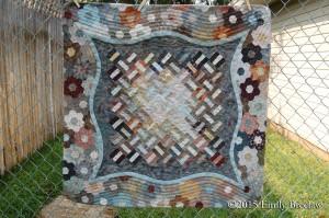 Journey quilt
