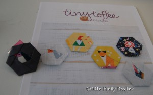 Tiny Toffee Designs pattern